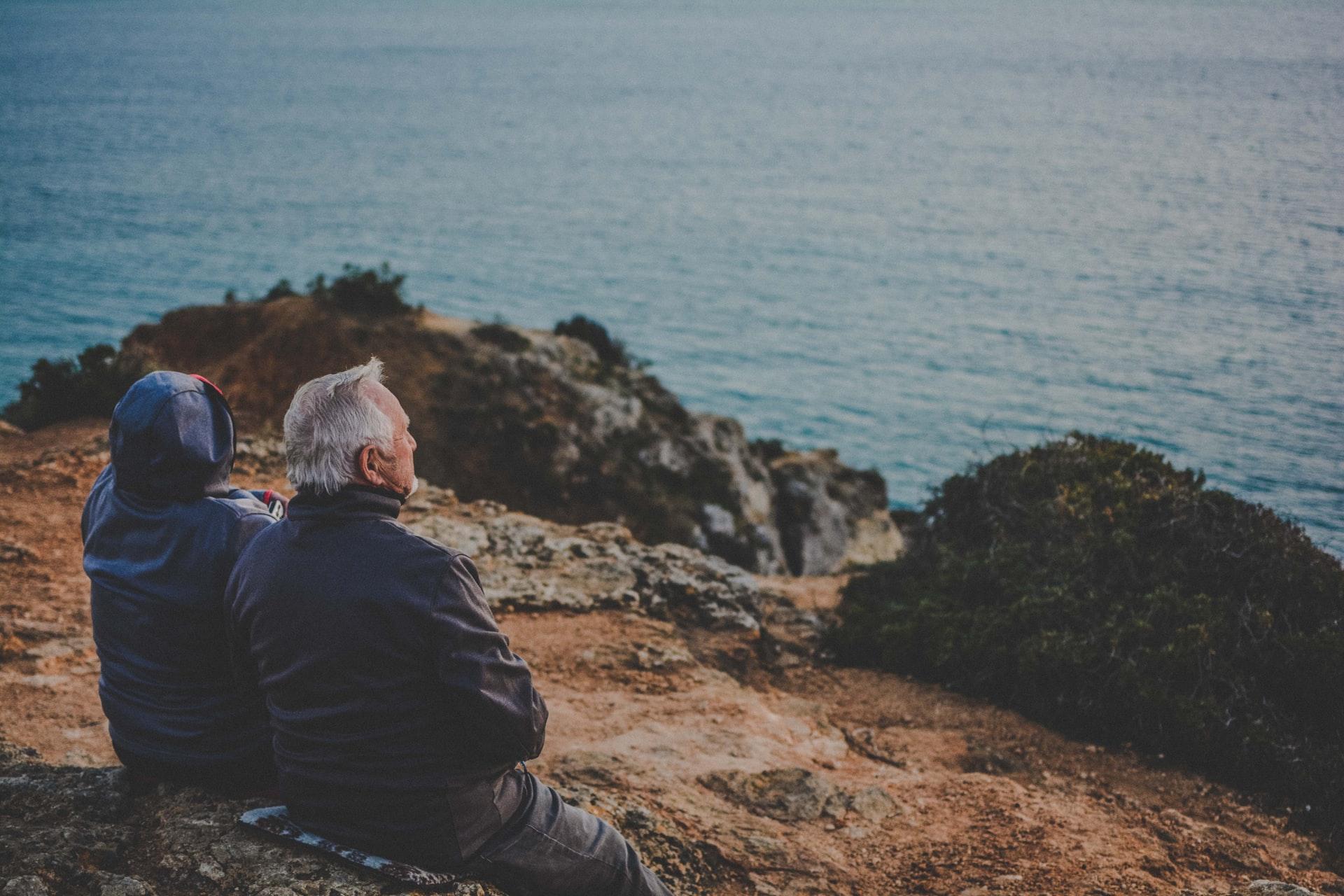 More Gray Divorces Puts Spotlight on Dividing Retirement Funds