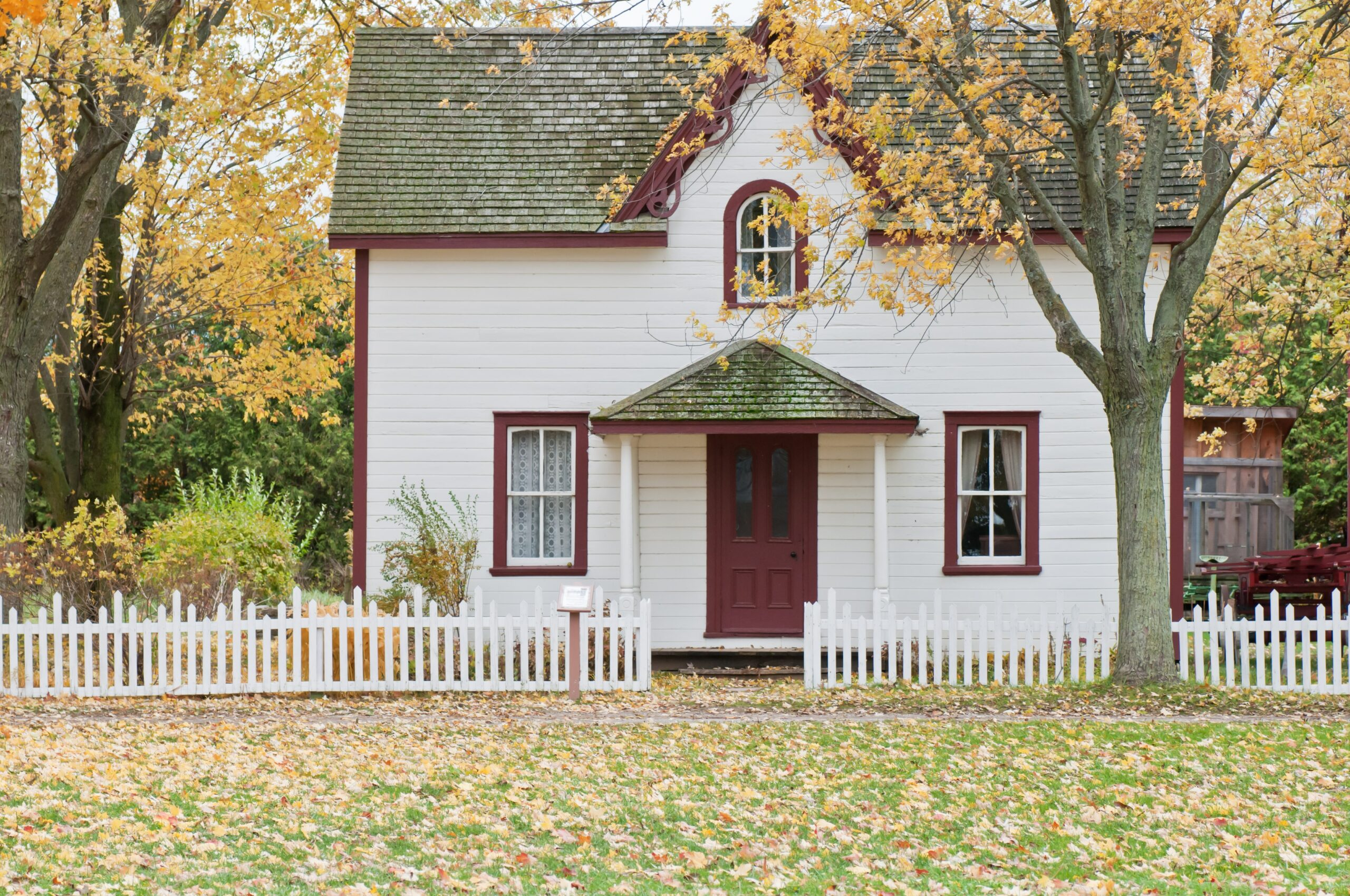The Basics of Property Division in Arkansas